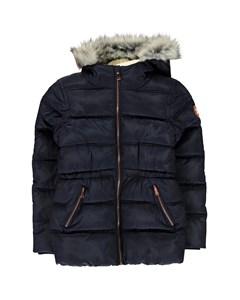 Storm Parka Coat
