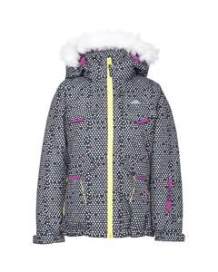 Trespass Childrens Girls Hickory Ski Jacket