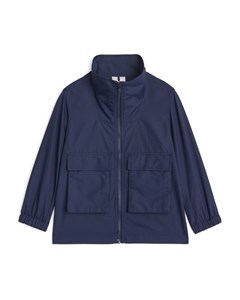Outdoor Jacket Blue