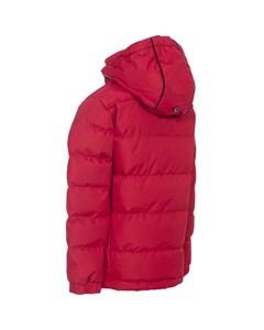 Trespass Boys Tuff Hooded Jacket