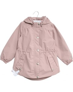 Jacket Cornelia Tech Rose Powder