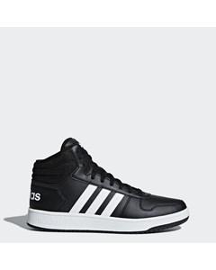 Hoops 2.0 mellanhöga skor