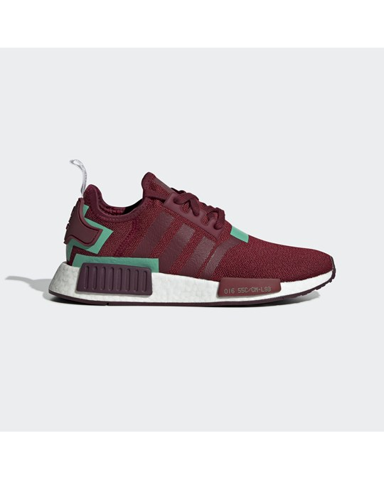 Nmd_r1 Shoes - Progressive, premium, pioneering. NMD remixes pure adidas heritage with advanced materials to create a look that resonates on the streets. These shoes have a light, flexible design with a close, contoured fit.Distinctive Boost midsoleBoost is our most