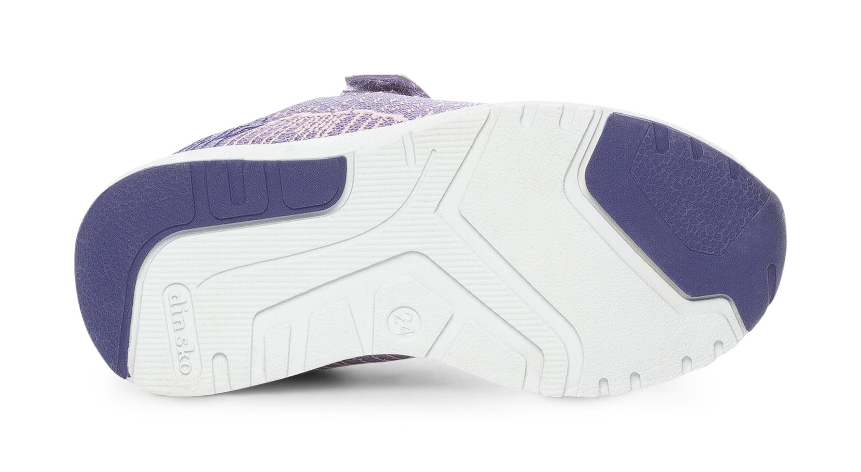 Lin Sneakers Lila | Upp till 70% |