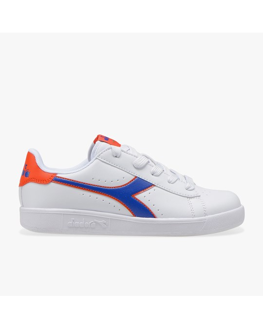 Diadora Game P Gs Imperial Blue