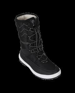 Detroit Boots Black