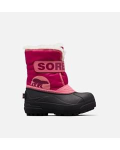 Childrens Snow Commander™ Tropic Pink, Deep Blush