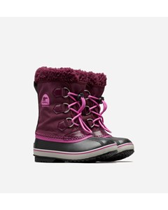 Yoot Pac™ Nylon Purple Dahlia, Foxglove