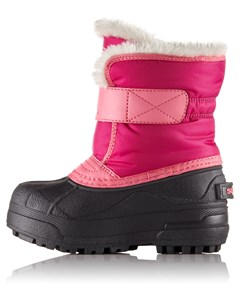 Toddler Snow Commander™ Tropic Pink, Deep Blush