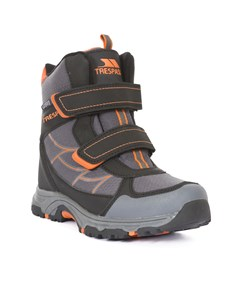 Trespass Childrens/kids Julien Waterproof Winter Boots