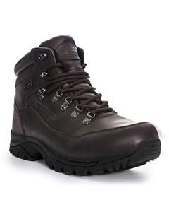 Trespass Youths Unisex Bergenz Waterproof Hiking Boots