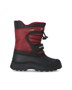 Trespass Kids Unisex Dodo Water Resistant Snow Boots