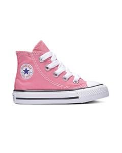 Inft C/t Allstar Hi  Pink