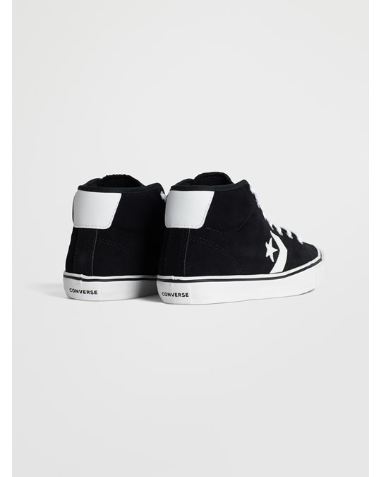 Converse Converse Star Replay 665323c Black/white