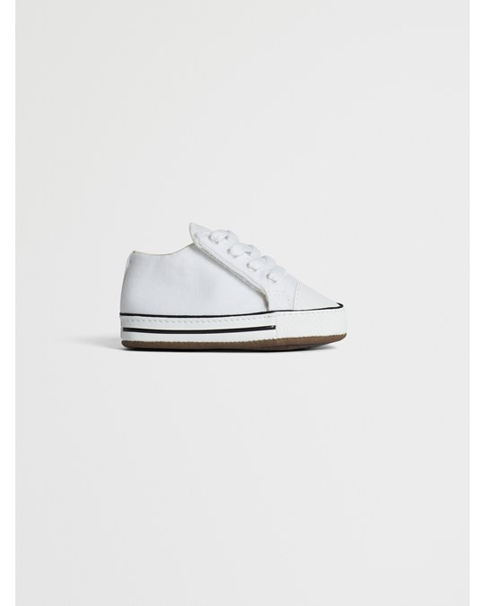 Converse Ctas Cribster 865157c White/ Natural Ivory