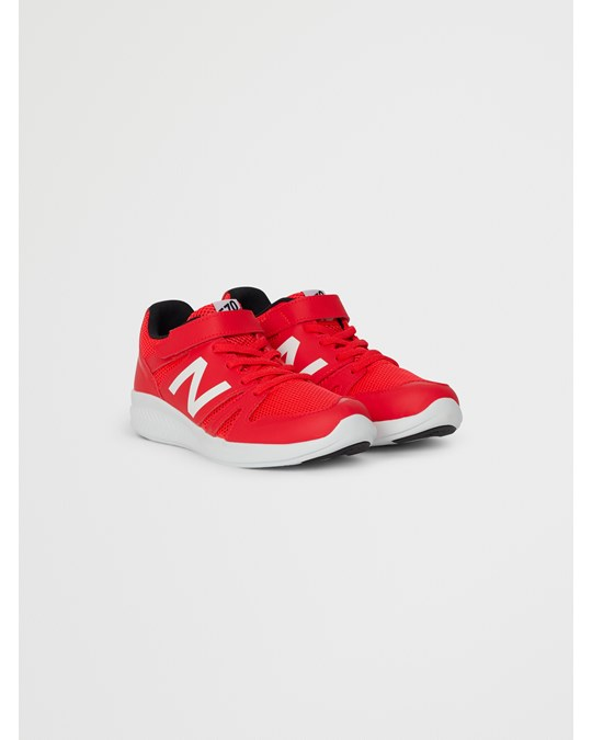 New Balance Yt570or Performance Shoe Team Red