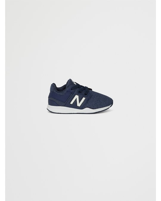 New Balance Ih247an Sneaker Navy