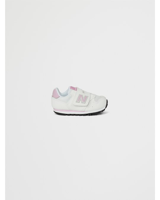 New Balance Iv373bt Sneaker White