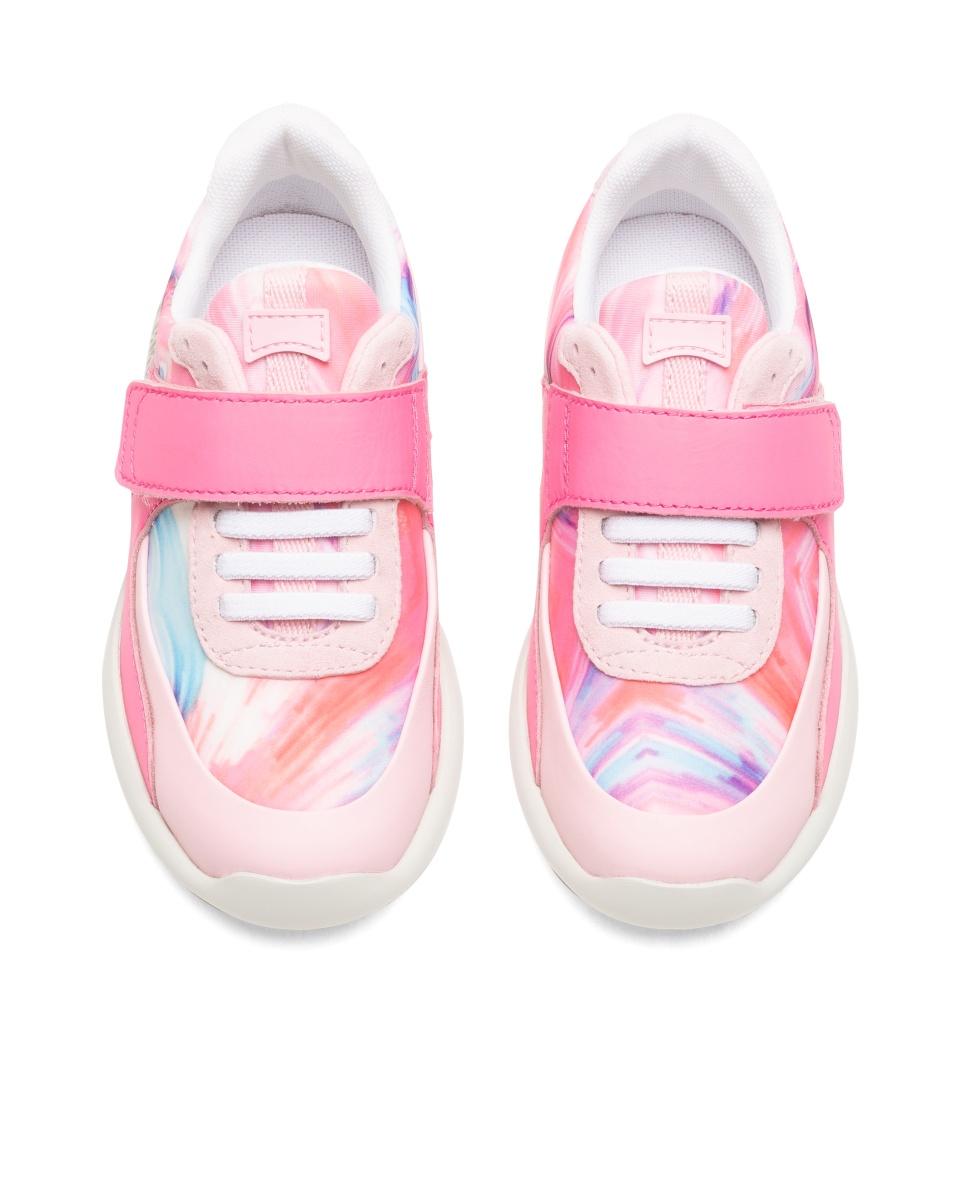 Driftie Sneakers Pink | Upp till 70% |