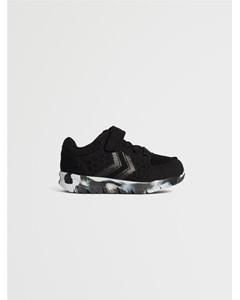 Crosslite Sneaker Infant Black/black|black