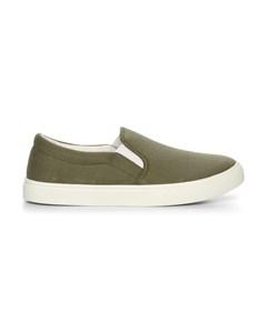 Dinsko Textile Shoe Grön