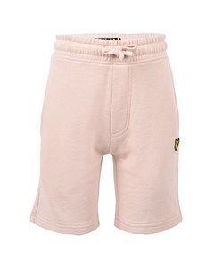 Classic Sweat Short Dusty Pink
