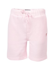 Sweat Short Orleander Pink Marl