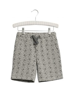 Sweatshorts Mickey Melange Grey