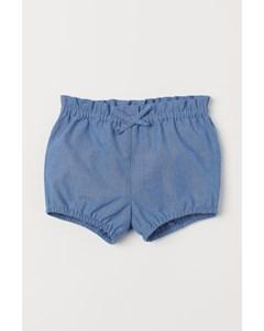 Malou Shorts Blue