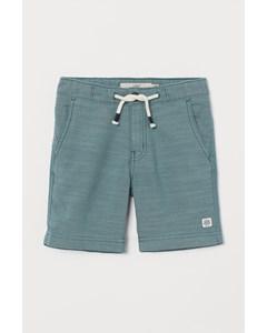 Shorts I Linmix Turkos