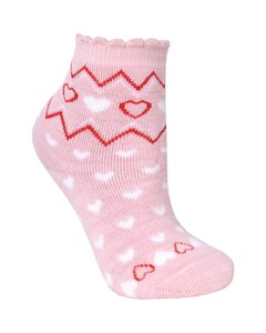 Trespass Childrens/kids Twitcher Patterned Socks