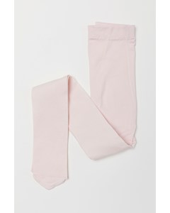Lurex Tights Sg Pink