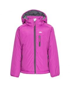 Trespass Childrens Girls Shasta Waterproof Jacket