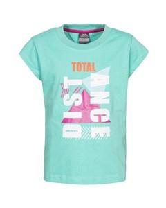 Trespass Kinder / Mädchen T-Shirt Felicia
