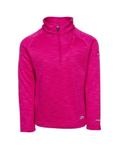 Trespass Childrens Girls Celina Fleece