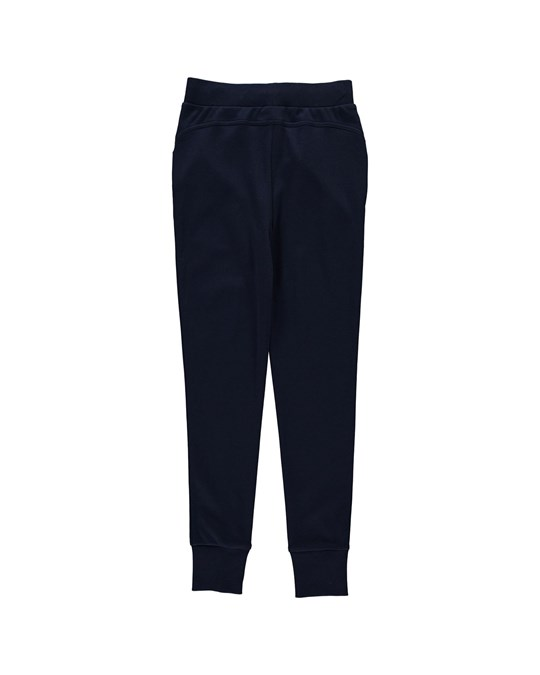 Lonsdale Closed Hem Jogging Bottoms