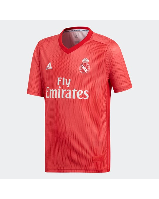 ADIDAS Real Madrid Third Jersey Youth