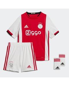 Ajax Amsterdam Home Mini Kit