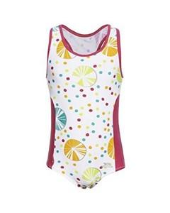 Trespass Childrens Girls Wakely Swimsuit