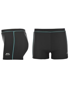 Swim Boxer Trunks