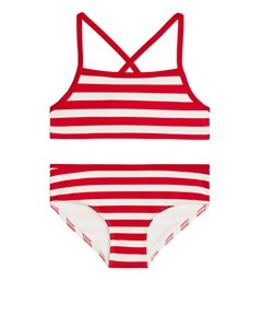 Bikini Set Red