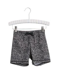 Swim Shorts String Mickey Navy