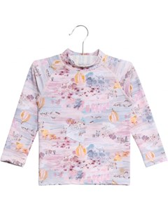 Swim T-shirt Dilan Dream Pale Rose