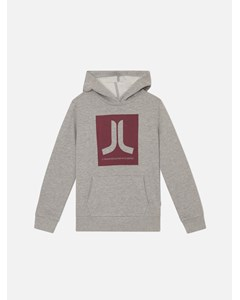 Mike Box Icon Jr Hooded Sweatshirt