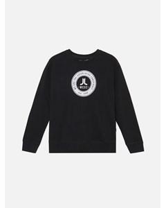 Miles Varsity Jr Crewneck Sweatshirt