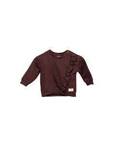 Lucy Sweater A Bordeaux