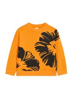 Sweater Orange