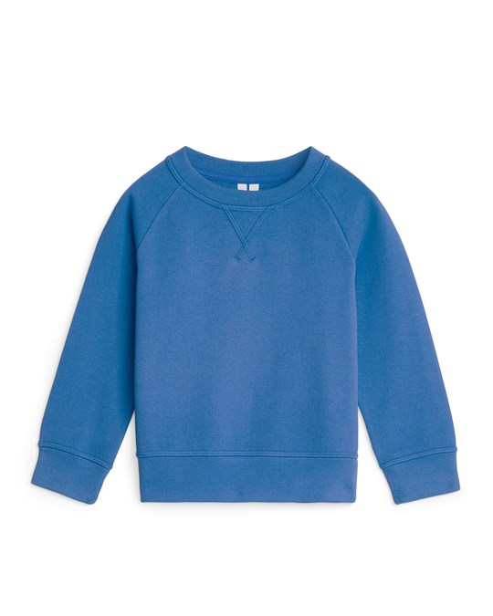 Arket Sweater Blue