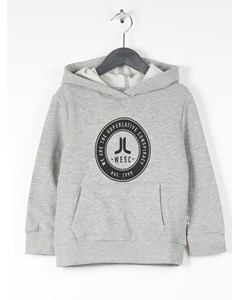 Wescwbf185390lb Heather Grey