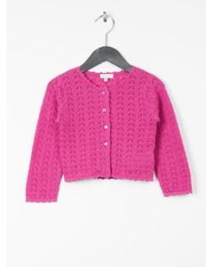 Pull, Gilet (tricot) Bonbon